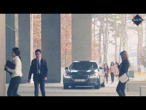 Rindu Dalam Benci - Wany Hasrita & Tajul ( Korea Music Video)