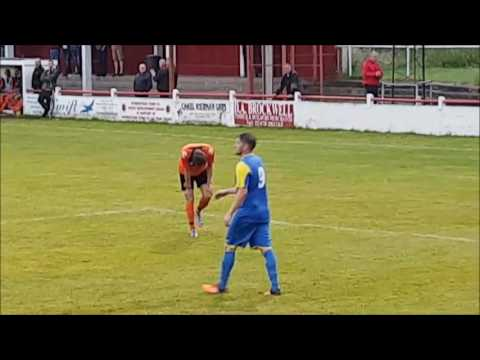 ATHERSTONE TOWN 3 NKF BURBAGE 0    11/7/17  FRIENDLY