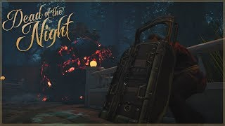 ON STEP 8 OUT OF 12!    Dead Of The Night Main Easter Egg Quest Hunt!   Black Ops 4 Zombies