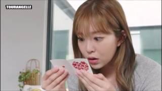Kore dizi - Yemek kutuları karışırsa