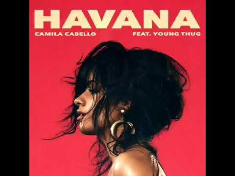 Camilla Cabello - Havana   Audio + Download