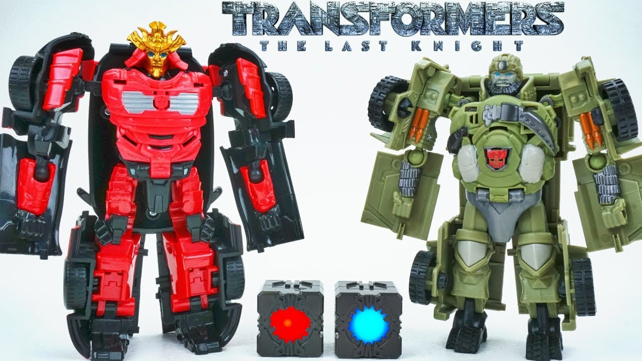 Transformers The Last Knight Allspark Buy One Get One Free Action Figures Toys & Hobbies