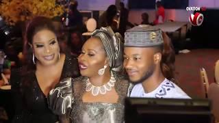 Hajia Bola Shagaya Shakes Lagos as She Celebrate Her 60th Birthday In Grand Styles