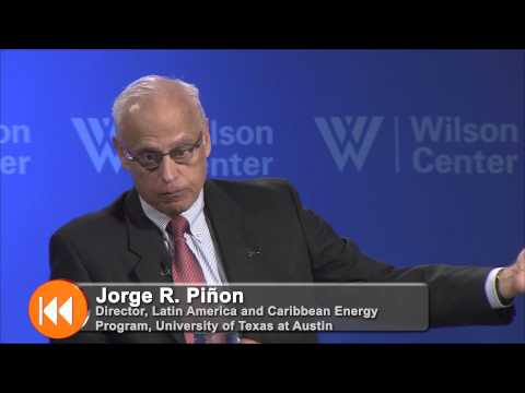 Latin American Energy: Issues and Prospects