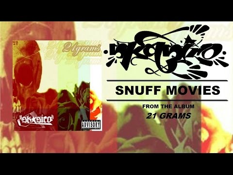 Skasico - Snuff Movies [official video]