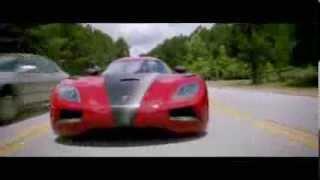 Need for Speed: Жажда скорости - экранизация видеоигры