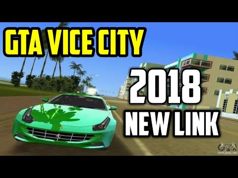 gta vice city full game free download for android