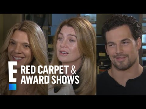 What's Next for Meredith Grey's Love Life? | E! Red Carpet & Award Shows