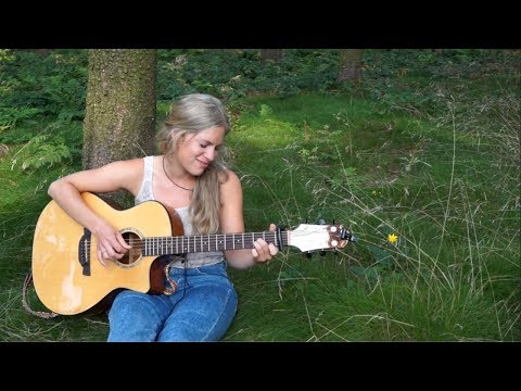 """""""im-dickicht-der-bäume""""-ina-danu-live-acoustic-forest-session-1/3)"""