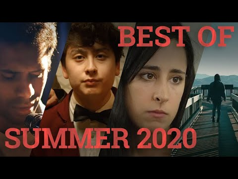 JPCatholic's Best of Summer 2020 | Student Film Reel