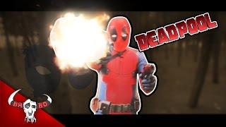 Deadpool (Fan Film)