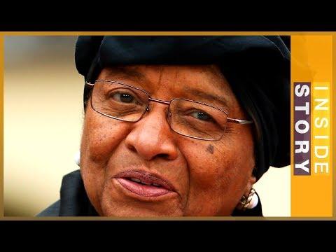 Can Johnson Sirleaf