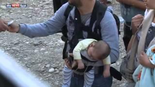 """""""فصول العذاب"""" في رحلة لجوء عراقية"""