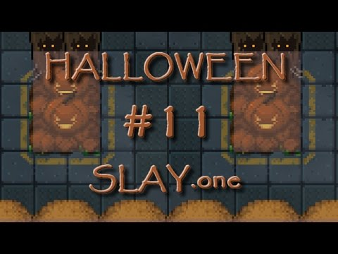 HALLOWEEN PARTY TIME | SLAY.one #11