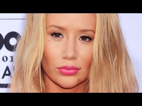 How Iggy Azalea Destroyed Her Own Career