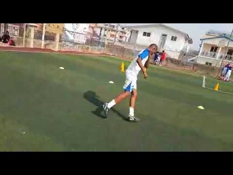 Astros football academy training Ghana 159