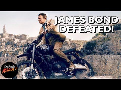 New BOND Movie NO TIME TO DIE Delayed! | Default Assault