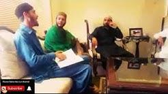 Saif al-Muluk || Punjabi Sufi Kalam Mian Muhammad Bakhsh