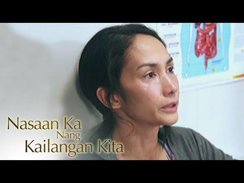 Nasaan Ka Nang Kailangan Kita: Stomach Cancer