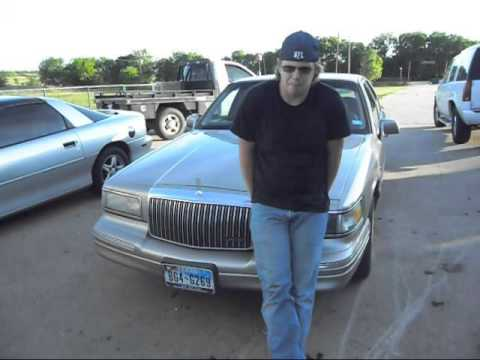 Raving Reviewer Known Problems Of The 1990 1997 Lincoln Towncar