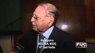 TV PUC-Rio: IVO PITANGUY - Mostra PUC