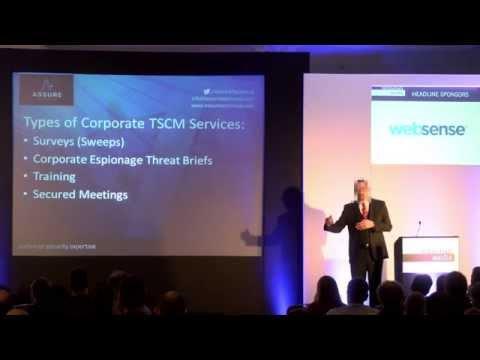Complete Technical Surveillance Counter Measures (TSCM) Presentation