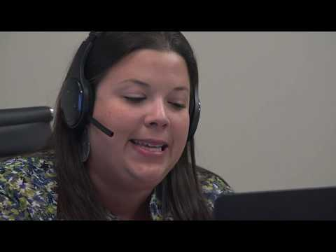 Day in the life of a virtual school teacher - Julie Phillips of SC Virtual Charter School