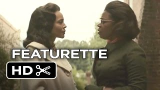Selma Featurette - The Women of Selma (2015) - Oprah Winfrey, Carmen Ejogo Movie HD