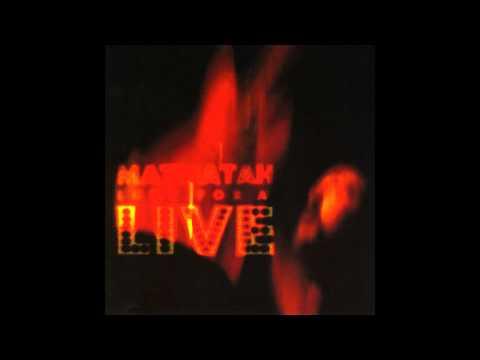 Matmatah - When I Get a Little Bit Drunk (live)