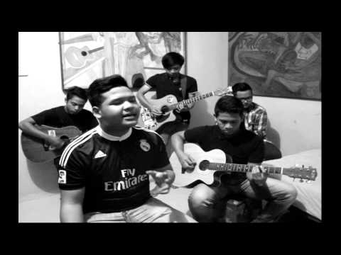 W.A. Young - Sepi Live Recording Session Acoustic