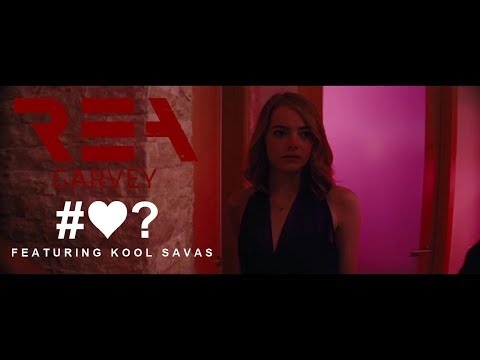 Rea Garvey | Kool Savas | Is it Love? | #♥? (Musikvideo)