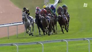 Vidéo de la course PMU GRANDE COURSE DE HAIES DE BORDEAUX - SAUTERNES'S CUP