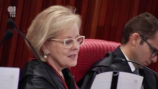 Plenário considerou que os políticos, eleitos em 2016, foram beneficiados por contratação em massa de servidores, em período vedado pela legislação ...