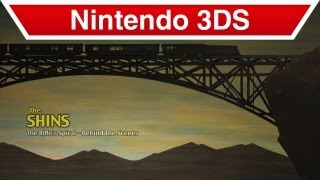 "Nintendo 3DS - The Shins ""The Rifle"