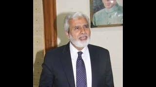 Orange Line metro train project may be delayed: Khawaja Ahmad Hassan