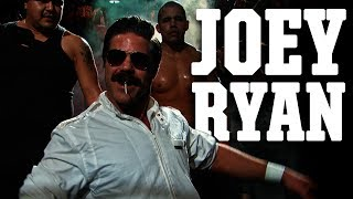 Joey Ryan's Message For Taya