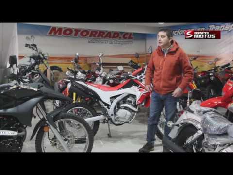 MOTORRAD presenta su línea de Motos todo Terreno, Motos Custom y venta de Bicicletas Mountainbike