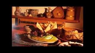 Немного об армянской культуре в Тюмени!