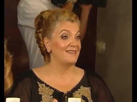 Entrevista a Elisabete Matos nos bastidores de Don Carlo