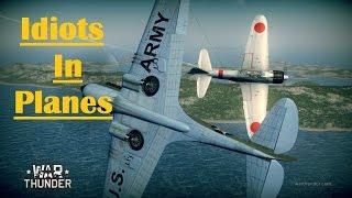 Скачать Idiots In Planes 1