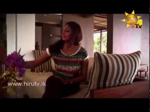 Hiru TV Travel & Living EP 106 | 2014-07-06 - Pandanus Beach Resort Induruwa