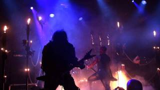 Watain - Wolves Curse ( A Satanic Live Ritual )
