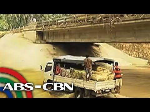 TV Patrol: 5 bayan sa Zamboanga del Norte, isinailalim sa state of calamity
