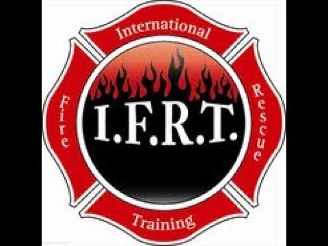 International Fire & Rescue Training (HOT Days 2018)