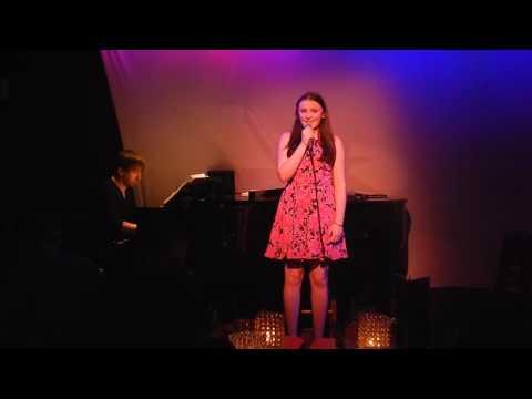 Grace singing