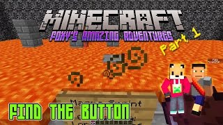 Minecraft - Foxy's Amazing Adventures - Find the Button [1]