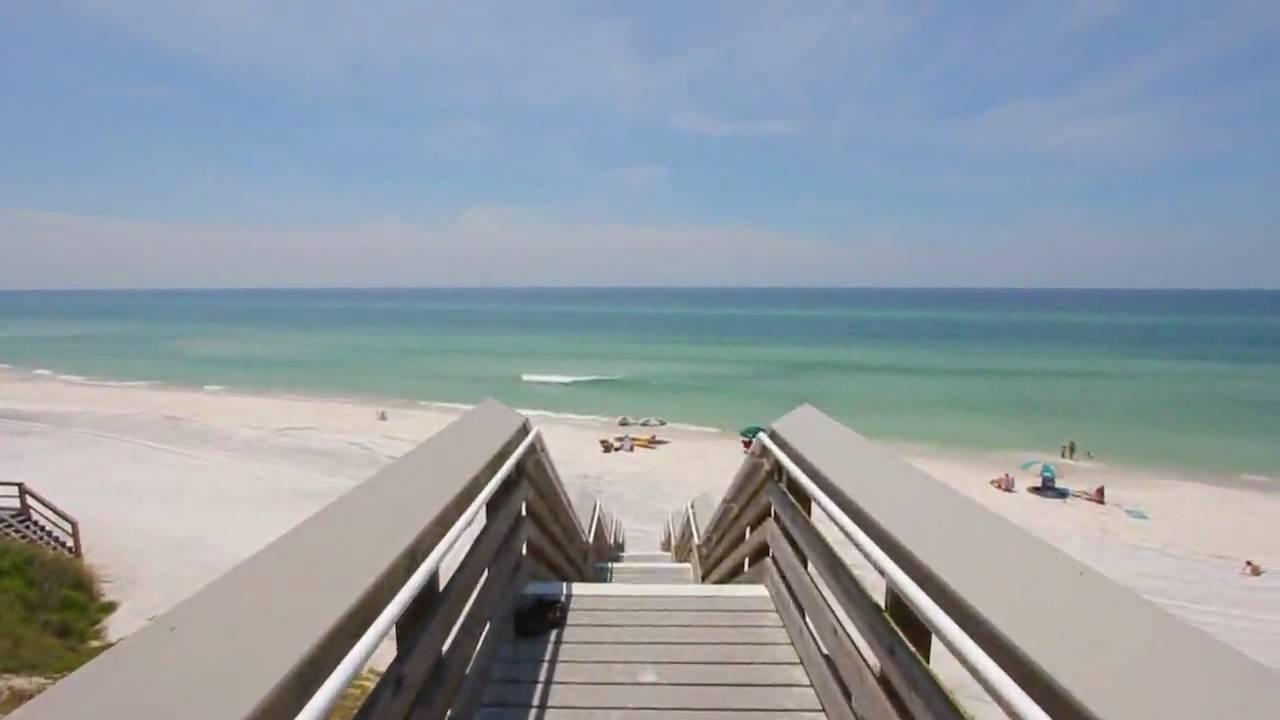 Seacrest Beach Florida Map.Sowal Beach Access Seacrest Drive At Seacrest Florida Youtube