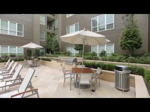 Exceptional Amenities at AMLI River Oaks - Luxury River Oaks Apartments