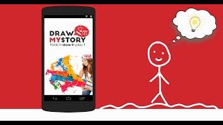 Draw My Story - Think It - Draw It - Play It