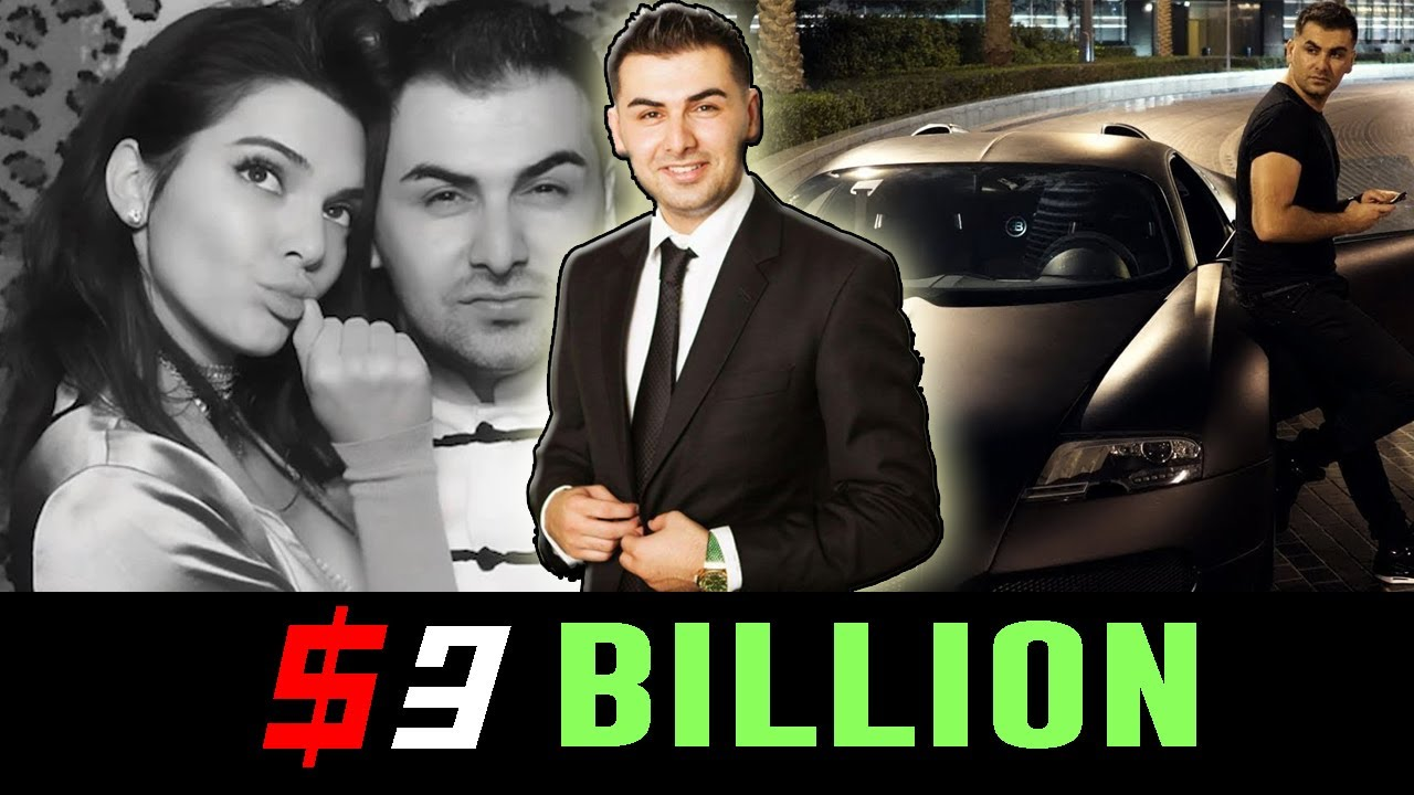 10 Expensive Things Owned By Dubai Billionaire Saygin Yalcin.